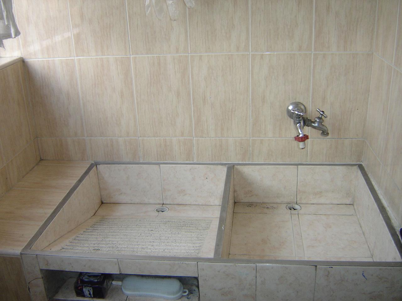 Muebles para lavaderos de ropa 20170801012149 for Lavaderos modernos