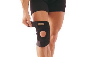 Rodillera, knee brace