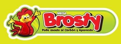 Brosty pollo Medellín