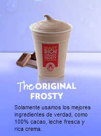Frosty en español, Frosty in Spanish