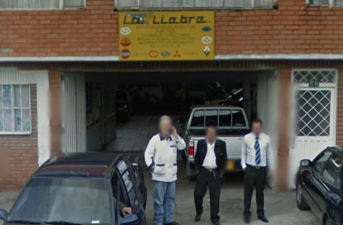 La Liebre, Bogotá