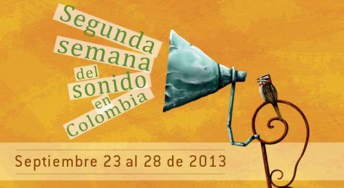 segunda semana de sonido en Colombia