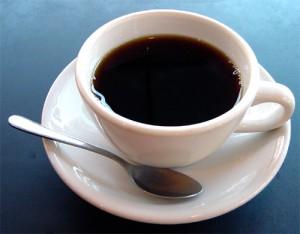 pocillo de tinto cup of colombian coffee