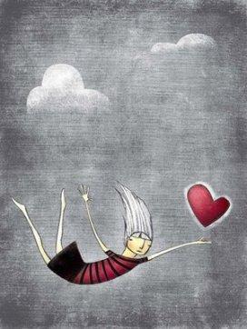 love falling amor cayendo