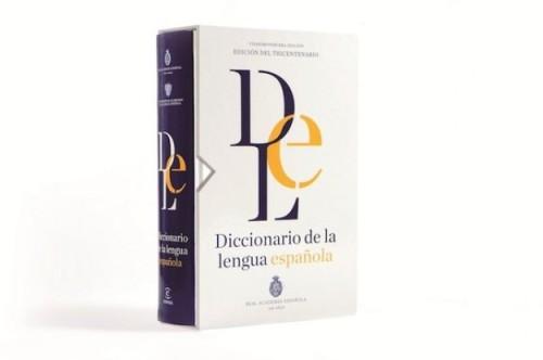 rae diccionario dictionary spanish español